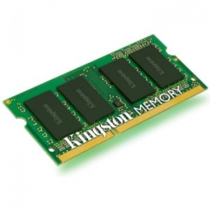 Kingston Memória 8GB 1333MHz DDR3 Non-ECC CL9 SODIMM (KVR1333D3S9/8G)