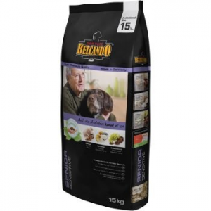 Belcando SENIOR SENSITIVE kutyaeledel, 15 kg (20580990)