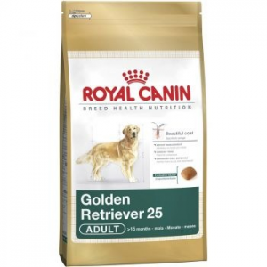 Royal Canin Golden Retriever kutyaeledel, 12Kg (100018)