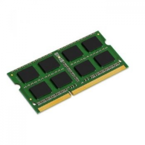 Kingston 4GB, DDR3, 1600MHz, SODIMM Memória (KVR16S11S8/4)