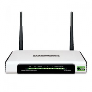 TP-Link TL-WR1042ND Wireless router  (TL-WR1042ND)
