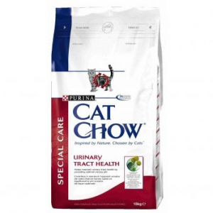 Cat Chow Special Care UTH macskaeledel, 15 kg (5119673)