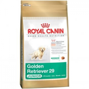 Royal Canin Junior Golden Retriever kutyaeledel, 12Kg (100016)
