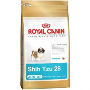 Royal Canin Junior Shih tzu kutyaeledel, 1.5Kg (3006023)