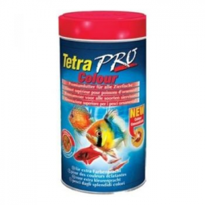 Tetra Pro Color Crisps haleledel, 100 ml (18359)