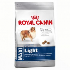 Royal Canin Maxi Light kutyaelede, 15Kg (100100)