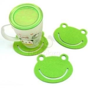 Design Kitchen Béka poháralátét