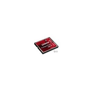 Kingston 64GB Compact Flash Ultimate 266x (CF/64GB-U2) memória kártya