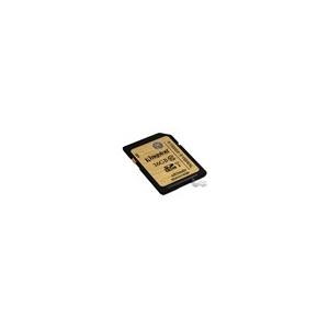 Kingston 16GB SD (SDHC Class 10 UHS-I Ultimate) (SDA10/16GB) memória kártya