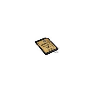 Kingston 64GB SD (SDXC Class 10 UHS-I Ultimate) (SDA10/64GB) memória kártya