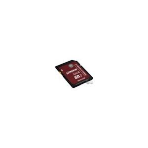 Kingston 32GB SD (SDHC UHS-I SC3) (SDA3/32GB) memória kártya