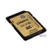 Kingston 32GB SD (SDHC Class 10 UHS-I Ultimate) (SDA10/32GB) memória kártya