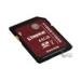 Kingston 64GB SD (SDXC UHS-I SC3) (SDA3/64GB) memória kártya