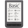 PocketBook Basic Touch 624 eBook olvasó, Szürke (PB624-Y-WW)