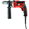 Black&Decker Black&Decker KR705K Ótvefúró, 750 W, 3100 RPM, 13 mm (KR705K)