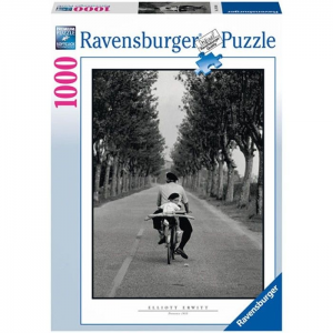 Ravensburger Ravensburger 1000 db-os puzzle - Elliott Erwitt - Provence 1955 (19140)