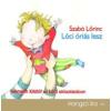 Szabó Lőrinc Lóci óriás lesz - Hangoskönyv (CD)