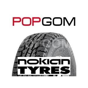 Nokian ROTIIVA AT 275/55 R20 117T
