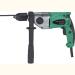 Hitachi Fúró - csavarozó 790 W, 13 mm, 2,0 kg, 0-1.000-3.000/min, 45 Nm, csúszó kuplung!
