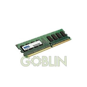 Dell 8GB (1x8GB) 1600MHz Dual Rank LV UDIMM for PowerEdge T20
