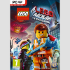 WB Games The LEGO Movie Videogame PC