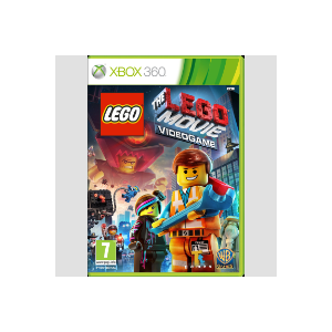 WB Games The LEGO Movie Videogame XBOX360