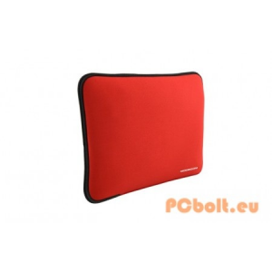 "Modecom Brooklyn S1 Red 14-16"" Notebook Védőtok"