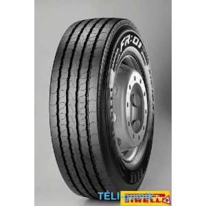 PIRELLI 285/70R19.5 FR01 146/144L Pirelli kormányzott teher gumiabroncs