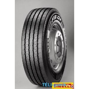 PIRELLI 265/70R19.5 FR01 140/138M Pirelli kormányzott teher gumiabroncs