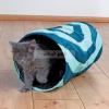 TRIXIE cicajáték bujócső d=25cm x 50 cm