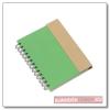 Magny újrahasznosított jegyzetfüzet