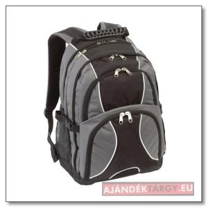 Hype laptop tárolós hátizsák