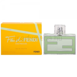 Fendi Fan di Fendi Eau Fraiche EDT 50 ml