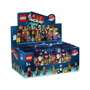 LEGO Minifigura Movie sorozat 71004