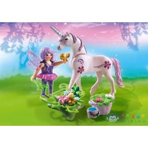 Playmobil Aranyalma És Hajnalcsillag - 5440