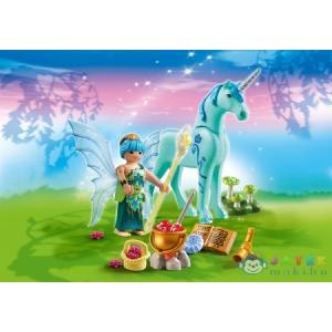 Playmobil Selyemszárny És Zuhatag - 5441