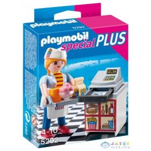 Playmobil Felszolgálólány - 5292