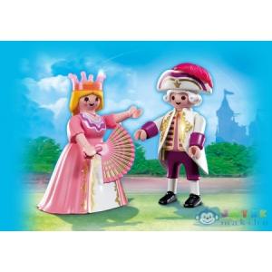 Playmobil Hercegi Párocska Duo Pack - 5242