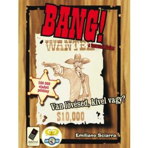 Bang! - kártyajáték
