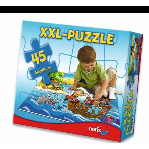 Noris óriás kalózos puzzle