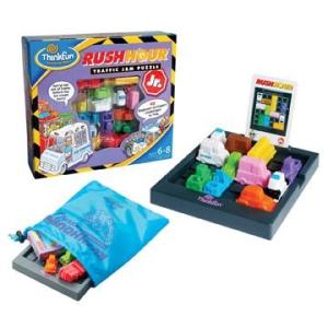 Rush Hour Junior - logikai játék