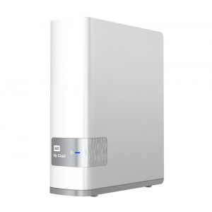Western Digital My Cloud 2TB USB3.0 WDBCTL0020H