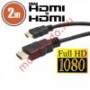 Mini HDMI kábel 2 m (20318)