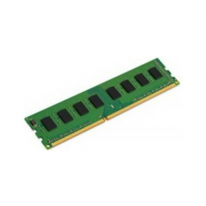 Kingston RAM DDR3 PC12800 1600MHz 8GB KINGSTON Non-ECC CL1