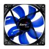 Aerocool COOLER AEROCOOL Lightning Blue Edition 120mm