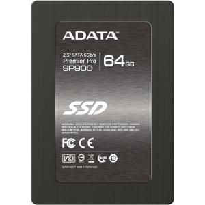 ADATA 64GB SATA3 2,5 SSD
