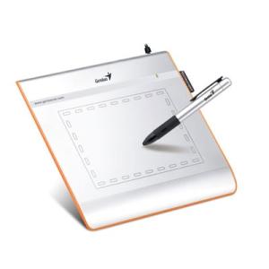 Genius EasyPen i405x - 4x5.5 digitalizáló tábla