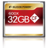 Silicon Power CF CARD 32GB 600x