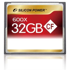 Silicon Power CF CARD 32GB 600x