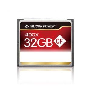 Silicon Power CF CARD 32GB 400x